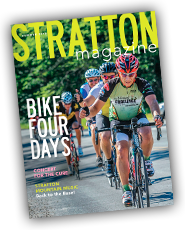 Stratton Magazine